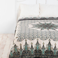 Urban Outfitters  - Starburst Tapestry