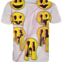 Wax Smile T-Shirt