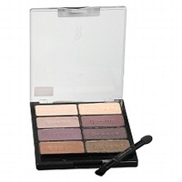 Black Radiance Eye Appeal Shadow Collection Downtown Browns   Walgreens