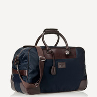 SAILCLOTH WEEKEND BAG - Travel items - Accessories - MEN -  United States