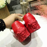Versace Fashionable Casual Shoes-10