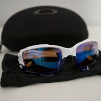 Oakley Jawbone Team USA Sports Sunglasses