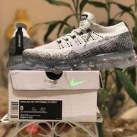 2018 Nike Air Vapormax Flyknit 899473 002 Size 36 45