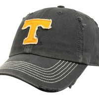 NCAA Tennessee Franchise Fitted Hat