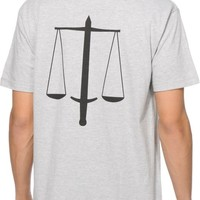 Undefeated Justice T-Shirt