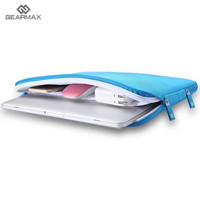 GEARMAX 100% Waterproof Neoprene Laptop Case for MacBook Air 13 Laptop Bag for Dell XPS 13 Notebook Bag for Macbook Pro 13 Case