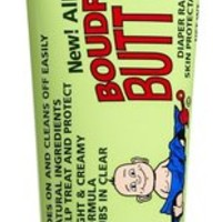 Boudreaux's All Natural Butt Paste - 4 oz - Free Shipping