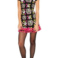Too Fast Octogal Courtney Dress Size : Large