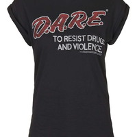 Dare Tee by And Finally