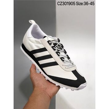 ADIDAS COUNTRY OG 3M cheap Fashion Men's and women's adidas shoes