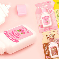 Buy Kawaii Milk Bottle Correction Tape at Tofu Cute