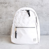 herschel supply co. womens town backpack | quilted lunar rock