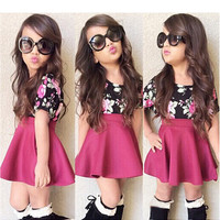 Kids Boys Girls Baby Clothing Products For Children = 4445927044