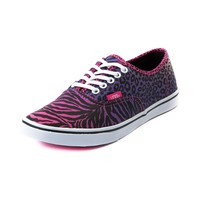 Vans Authentic Lo Pro Skate Shoe, Pink | Journeys Shoes