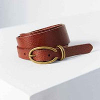 Brooke Metal Holder Belt