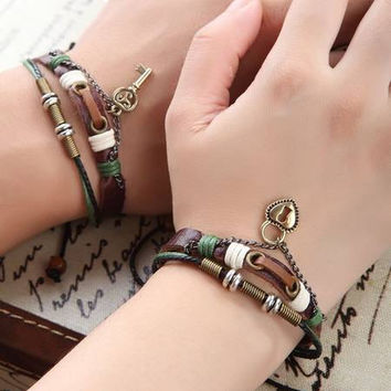 Best Brother Bracelet Products On Wanelo