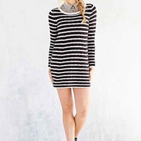 BDG Zip-Back Sweater Dress-