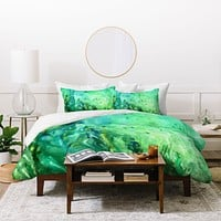 Rosie Brown Cool Off Duvet Cover
