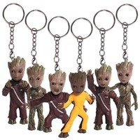 Guardians of the Galaxy 2 Baby Groot Key Chain