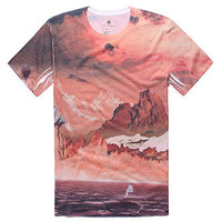 On The Byas Underfire Crew Tee at PacSun.com