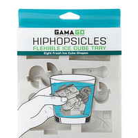 FOREVER 21 Hiphopsicles Ice Cube Tray Grey One