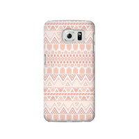 P1792 Aztec Pattern 3 Phone Case For Samsung Galaxy S6 edge