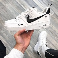 NIKE AIR FORCE 1 LOW RETRO Air force classic low shoe