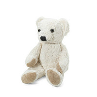 Kallisto Organic Natural Teddy Bear