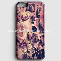 Harry Potter Collage iPhone 6/6S Case | casefantasy