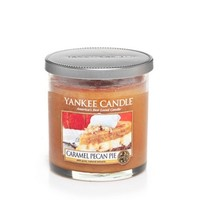 Caramel Pecan Pie : Small Tumbler Candles : Yankee Candle