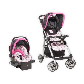 Disney Baby Stroller And Travel System From Amazon
