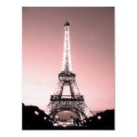Paris Eiffel Tower Posters from Zazzle.com