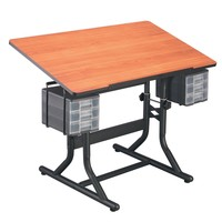 Alvin CraftMaster Drafting-Drawing Table | www.hayneedle.com