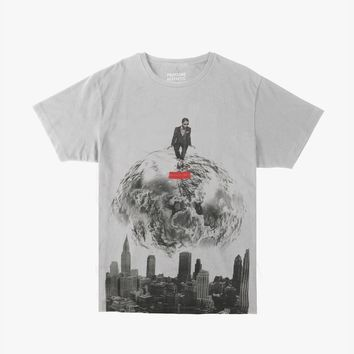 Archives | Man on the Moon Tee