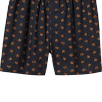 Old Navy Mens Halloween Patterned Boxers