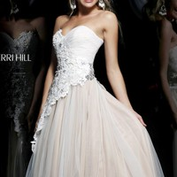 Sherri Hill 11128 Dress