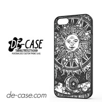 Sun And Moon DEAL-10251 Apple Phonecase Cover For Iphone 5 / Iphone 5S