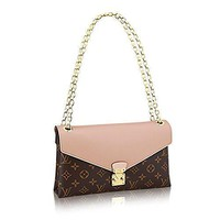Louis Vuitton crossbody handbag Classic Simple Wanelo ladies fashion Best Seller
