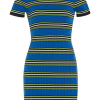 Variegated Striped Knit Dress | Moda Operandi