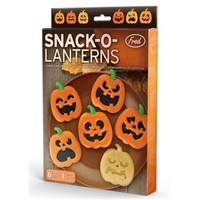 Snack-O-Lantern Cookie Stampers by Fred & Friends