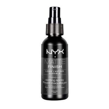 NYX COSMETICS Makeup Setting Spray