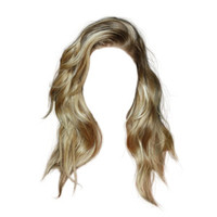 hair wig png - Google Search