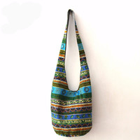 Aztec Bohemian Hippie Tribal Bag