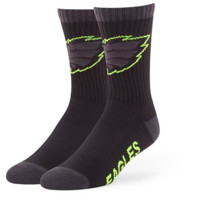 PHILADELPHIA EAGLES WARRANT '47 SPORT SOCK