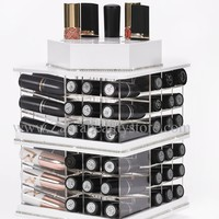 The Spinning Lipstick Tower