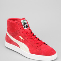 Puma Suede Mid-Top Classic Sneaker - Urban Outfitters
