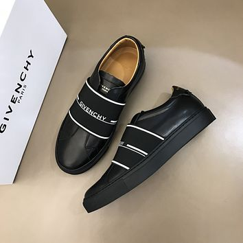 Givenchy Men's 2021 NEW ARRIVALS Urban Street Sneakers Shoes