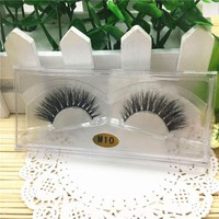 3D Natural Multi Layer Thick Eye Lashes