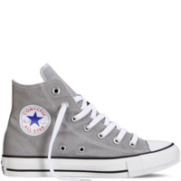 Converse -Chuck Taylor All Star Fresh Colors-Dolphin-Hi Top