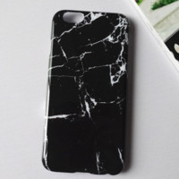 Fashion Marble iPhone 5s 5se 6 6s Plus Case High Quality Cover+ Gift Box